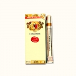 Romeo y Julieta Churchills Tubos 3 kusy
