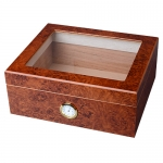 Humidor Flavour Glass - vada