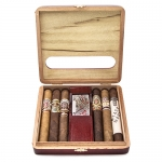 Alec Bradley Taste of the World Sampler se zapalovačem