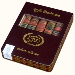 La Flor Dominicana Robusto Selection Sampler