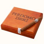 Perdomo Lot 23 Churchill Natural 20 kusů