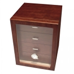 Humidor Display Marron